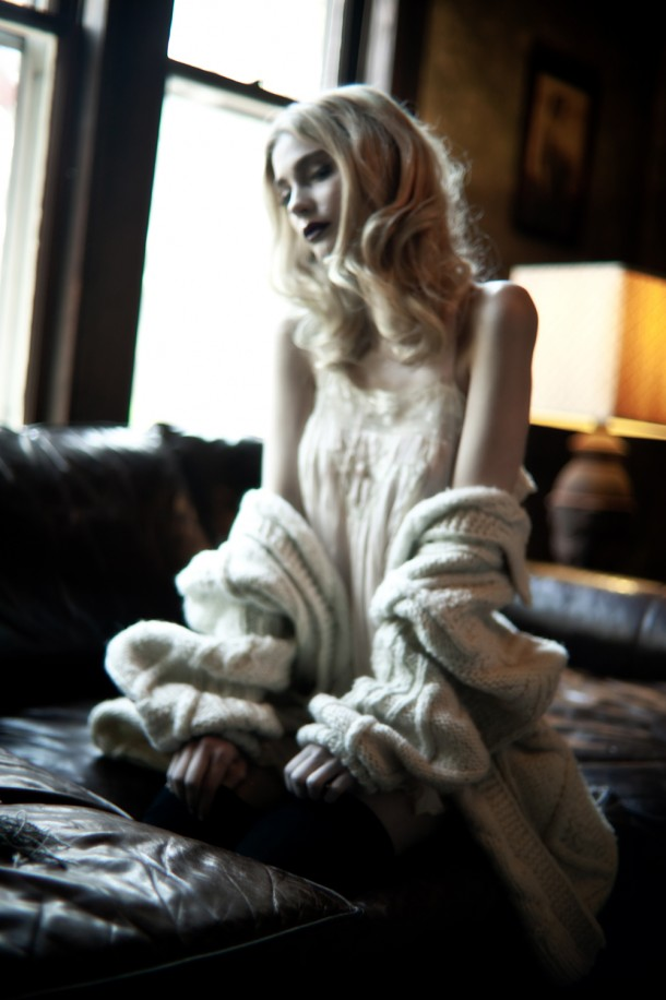 Closet Case Vintage Winter 2011 Lookbook And Giveaway